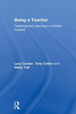 Being a Teacher by Tony Cotton