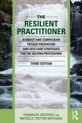 Resilient Practitioner book