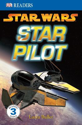 """Star Wars"" Star Pilot by DK"