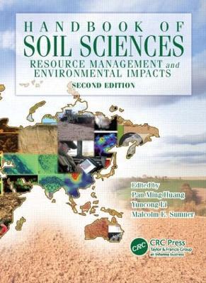 Handbook of Soil Sciences by Pan Ming Huang