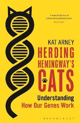 Herding Hemingway's Cats by Kat Arney