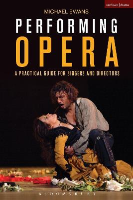 Performing Opera book