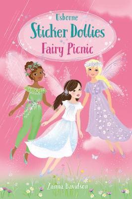 Fairy Picnic book