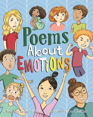 Poems About: Emotions by Brian Moses