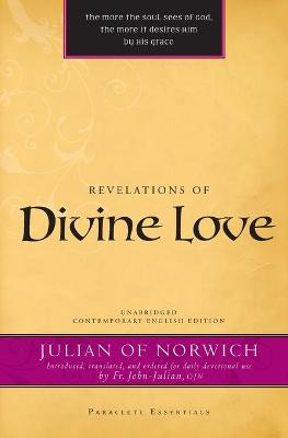 Revelations of Divine Love by Julian of Norwich