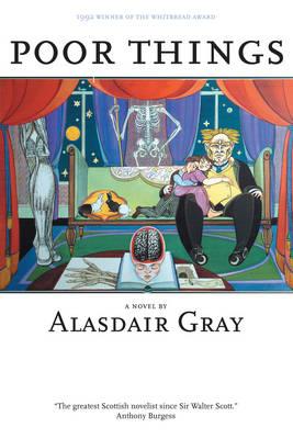 Poor Things by Alasdair Gray