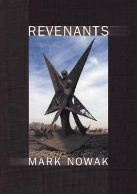 Revenants book
