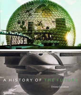 History Of The Future, A book