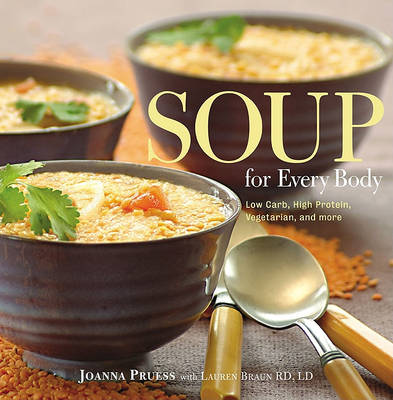 Soup for Every Body book