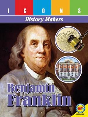 Benjamin Franklin by Pamela McDowell