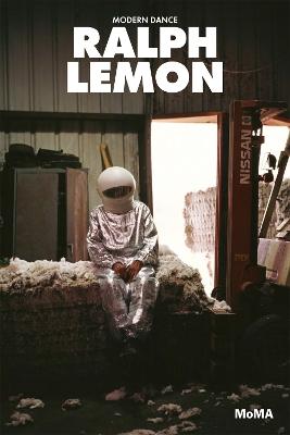 MoMA Dance: Ralph Lemon by David Velasco