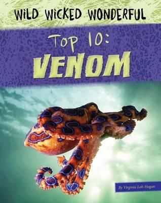 Venom by Virginia Loh-Hagan