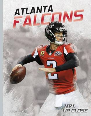 Atlanta Falcons by Phil Ervin