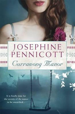 Currawong Manor book
