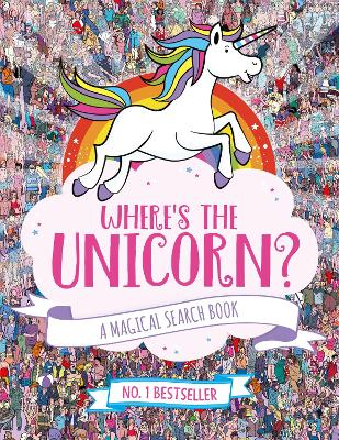 Where's the Unicorn? by Paul Moran