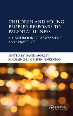 Children and Young People's Response to Parental Illness book