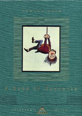 Book Of Nonsense book