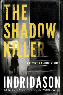 Shadow Killer book