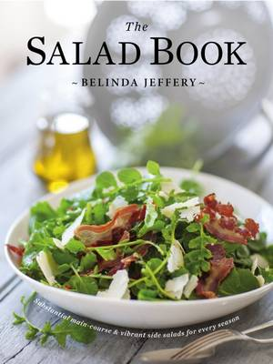 Salad Book by Belinda Jeffery