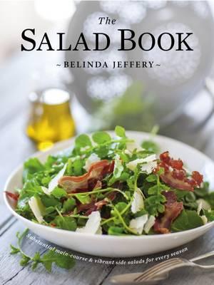 Salad Book by Belinda Jeffery