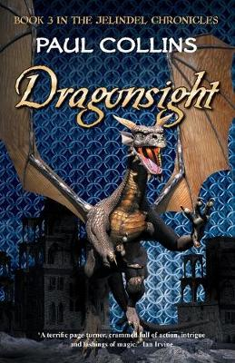 Dragonsight by Paul Collins