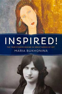 Inspired! by ,Maria Bukhonia