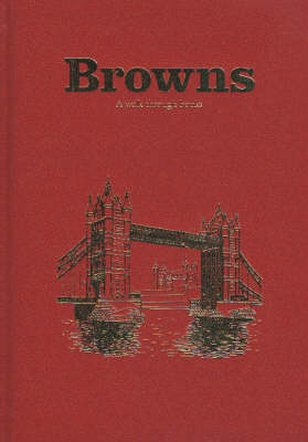 Browns book