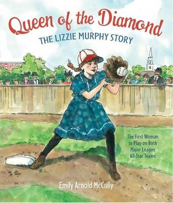 Queen of the Diamond by Emily Arnold McCully