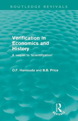 Verification in Economics and History book