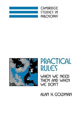 Practical Rules book
