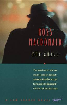 Chill by Ross MacDonald