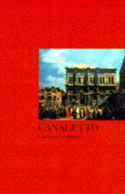 Canaletto by Christopher Baker