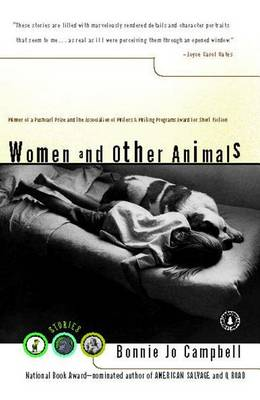 Women & Other Animals by CAMPBELL BONNIE JO