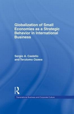 Globalization Small Economies by Sergio A. Castello