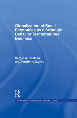 Globalization Small Economies by Sergio A. Castello