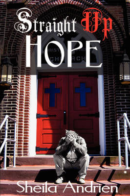 Straight Up Hope book