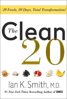 Clean 20 book