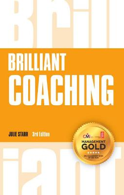 Brilliant Coaching by Julie Starr