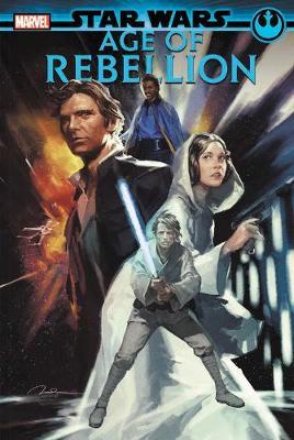 Star Wars: Age Of Rebellion by Greg Pak