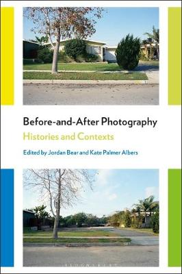 Before-and-After Photography: Histories and Contexts book
