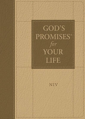 God's Promises for Your Life: New International Version by Jack Countryman