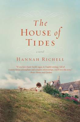 House of Tides by Hannah Richell