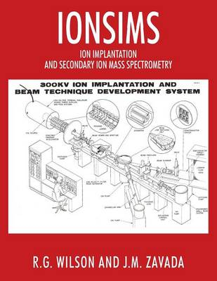 Ionsims by R G Wilson