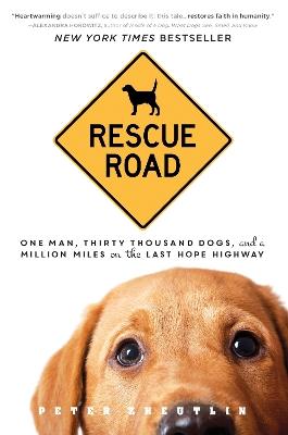 Rescue Road by Peter Zheutlin