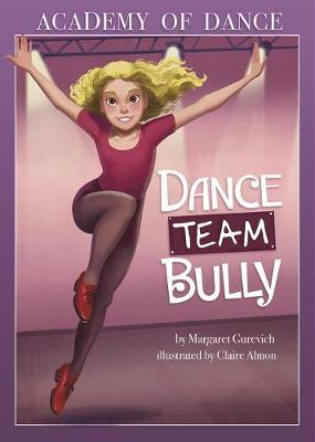 Dance Team Bully book