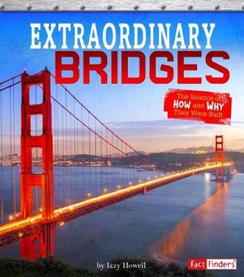 Extraordinary Bridges by Sonya Newland