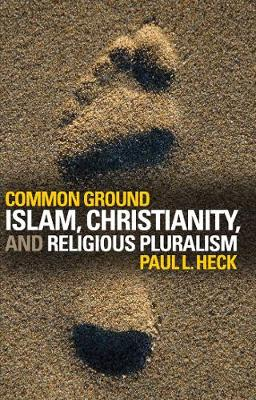 Common Ground by Paul L. Heck
