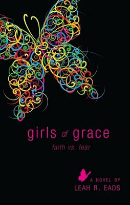 Girls of Grace book