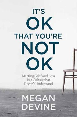 It's Ok That You're Not Ok book