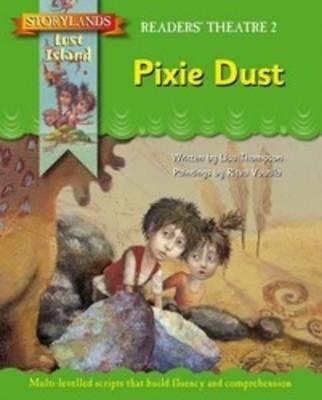 Pixie Dust by Lisa Thompson